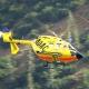 Hubschrauber von oben