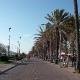 Uferpromenade Balneario