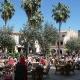 Kaffeepause in Petra