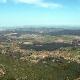 Blick von Sant Salvador