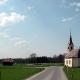 Kapelle bei Effenstätt
