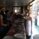 Pasta-Party zum Sparkasse-Marathon im Dreiländereck