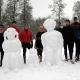 RUN4HAITI - Bielefeld im Winter (Alle Fotos: Lajos Speck, Klaus Rees, Detlef Kley)