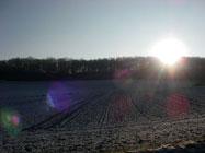 Winterausfahrt Lipperland
