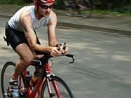 TSVE-Triathlon Bielefeld (10 Fotos)