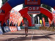 Bodensee-Marathon im Dreiländereck (45 Fotos)