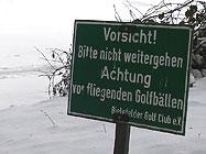 Skilanglauf in Bielefeld