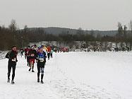 Weihnachts-Crosslauf Borgholzhausen (15 Fotos)