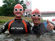 Challenge Roth: Schwimmen (30 Fotos)Challenge Roth: Schwimmen (30 Fotos)