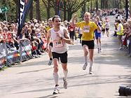 Hermannslauf 2011: Neue persönliche Bestzeit mit 2:20:06