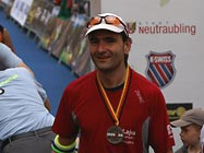 Ironman Regensburg 2011: 11:21:01