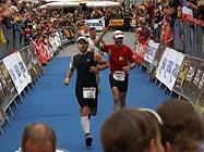 Ironman Regensburg: Run, 3:58:48